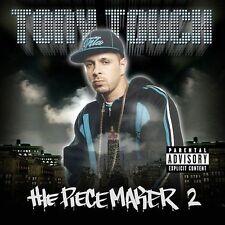 The Piece Maker, Vol. 2 [PA] by Tony Touch (CD, Feb-2004, Koch (USA))