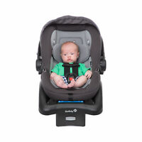 Safety 1ˢᵗ onBoard 35 LT Comfort Cool Infant Car Seat