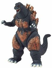 BANDAI Godzilla Movie Monster Series Burning Godzilla 2017 Vinyl Figure Japan