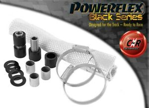 PF79-102HBLK Powerflex Black For TVR Chimaera All Models Fr WBone Bushes Special