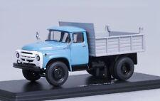 ZIL 130 MMZ 4502 blue SSM1058 1:43