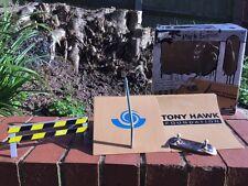 TECH Deck Park SERIE GRAND Rail Set Skate Board Tony Hawk