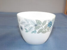 Wedgwood Bone China Tea Cup - Clementine Design - Replacement