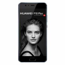 "Huawei P10 Plus co-engineered with Leica 5.5""20MP 4G 128GB Dual SIM smartphone"