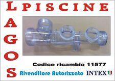 Ricambio INTEX Alloggio Cella Elettrolitica Pompa 28662 cod. 11577