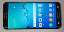 UNLOCKED AT&T Samsung Galaxy S6 Edge Plus + SM-G928A Blue GSM 64GB Smart Phone