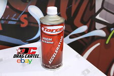 Torco Accelerator Performance Fuel Additive and Octane Booster, Single Can