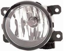 Citroen C4 Fog Light Unit Front Fog Lamp 2011-2014