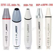 Dental LED Ultrasonic Scaler Handpiece Turbine Fit SATELEC DTE Woodpecker VRN