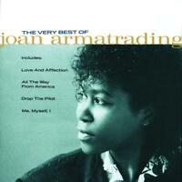 VERY BEST OF JOAN ARMATRADING