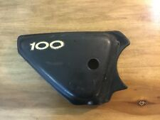 Kawasaki KE100 Right Side cover 1972-75 OEM