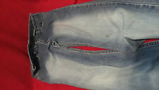 "Route 66 Women's Jeans Low Rise Fit 9/10 S 28"" Inseam"