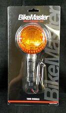 Kawasaki motorcycle turn signal light Chrome 26-2025 Bikemaster