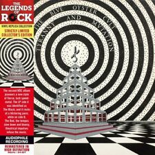 Blue Oyster Cult - Tyranny and Mutation (Coll) (Ltd [CD]