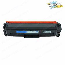 1PK CF411X Cyan High Yield Color Toner For HP Color LaserJet M377 M452 M477