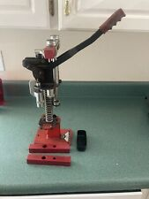 MEC 600 12 Ga Shot Shell Reloading Press