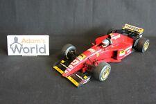 Minichamps Ferrari 412 T2 1996 1:18 #27 Jean Alesi (FRA) (PJBB)