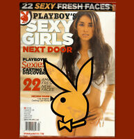 Playboy's Sexy Girls Next Door 2012 | New-Sealed | Melissa Marie | 22 New Faces