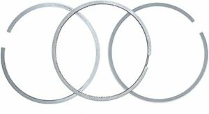 87801095 87802355 87802836 Piston ring set fits Ford New Holland 111.76mm 3RT