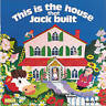 NEW This Is the House That Jack Built (Classic Books) by Pam Adams
