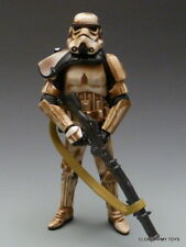 STAR WARS Clone To Stormtrooper SAND TROOPER EVOLUTIONS 30TH COLLECTION TAC