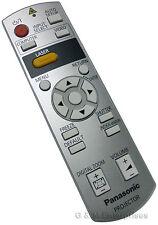 New Panasonic N2QAYB000154 Remote for PT-F100U PT-F200U LCD Projectors US Seller
