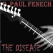 P. Paul Fenech - Disease (2011)