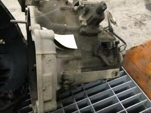 Boite de vitesses SUZUKI SWIFT 2 PHASE 2 Essence /R:27203941