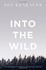 Into The Wild By Krakauer Jon
