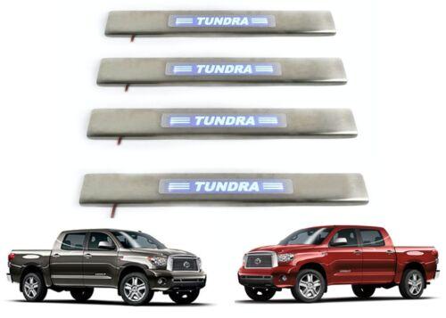 Info 07 Toyota Tundra Accessories Travelbon.us