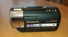 Panasonic HC-V720M 32GB Camcorder NFC WiFi (black)