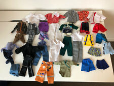 Vintage Barbie Clothing Lot - 1960's and more - Ken clothing