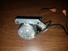 GE range/stove/oven Model JSP40WW3WW Door Lock Motor/Switch Assembly WB49T10020