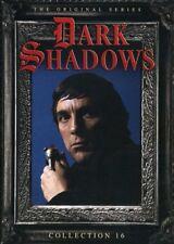 The Dark Shadows - Dark Shadows Collection 16 [New DVD]
