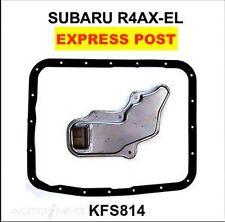 Transgold Automatic Transmission Kit KFS814 Fits SVX CX 3.3L