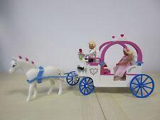Lego Belville 5827 Hochzeitskutsche