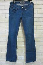Levis DEMI CURVE Low Rise Bootcut Skinny Denim Jeans Size 5 - 27