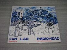 RADIOHEAD com lag 2plus2isfive EP JAPAN CD SEALED JB26