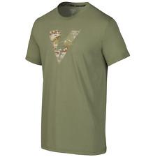 OAKLEY MC Bolt Tee Logo Shirt camouflage Tee tshirt oliv XL / XLarge