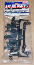 Tamiya 51480 RM-01 L Parts (Side Links, 2 Pcs.) Porsche 956/Tom's/TRF101/F104V2
