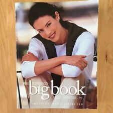 The JC Penney big book Fall/Winter 1999 Catalog