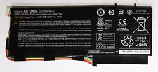 """OEM ACER ASPIRE P3-171-6820 11.6"""" TABLET REPLACEMENT BATTERY AC13A3L 7.6V"""