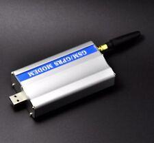 西門子單口/USB口最穩定GSM GPRS MODEM 調製解調器送軟件