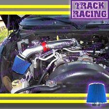 00 01 02 03 04-10 DODGE DAKOTA DURANGO RAM 1500 V6 V8 AIR INTAKE KIT Red Blue S