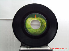 BADFINGER -(45)-     NO MATTER WHAT / CARRY ON TILL TOMORROW - APPLE 1822 - 1970