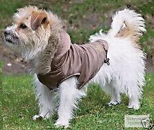 Abrigo para perro TORINO 25cm Chaqueta para perro muy cálido 30820