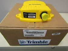 Trimble SNR934 900 MHz Grade Control Machine Radio Dual Band 97007-34