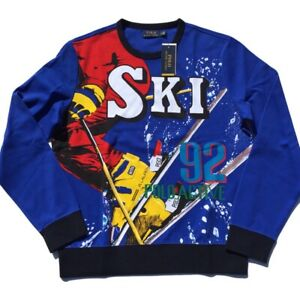 SKI 92 Polo Ralph Lauren 2019 Sweatshirt