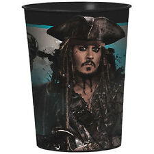 PIRATES OF THE CARIBBEAN Dead Men Tell No Tales FAVOR CUPS (2) ~ Birthday Party