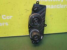 HONDA CIVIC MK8 2005-2011 1.8 PETROL HEATER CONTROL PANEL 79600SMGE5